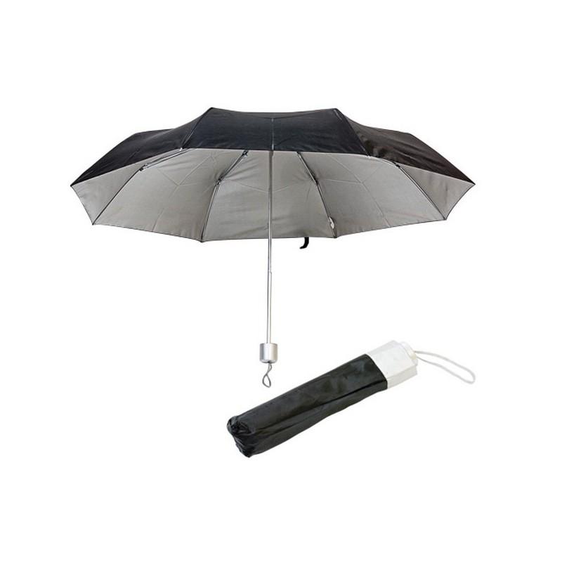 Parapluie SUSAN à prix de gros - Parapluie compact à prix grossiste