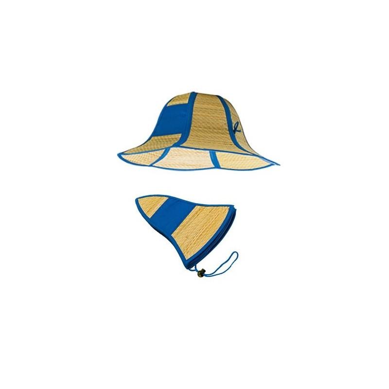Chapeau CARIBBEAN à prix de gros - Chapeau de paille à prix grossiste