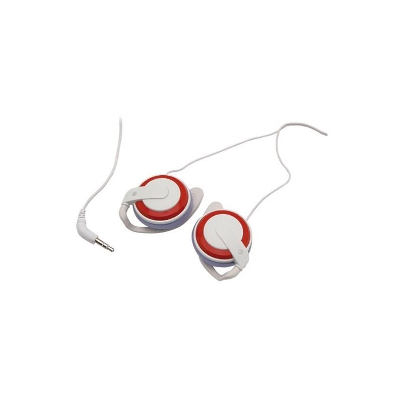 Écouteurs DINO - écouteurs filaires à prix de gros
