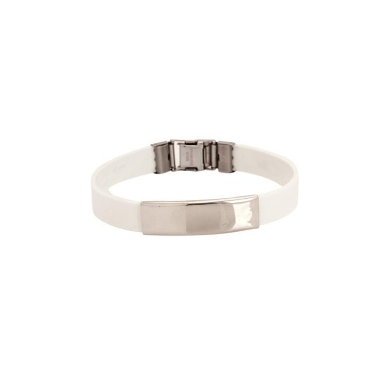 Bracelet BAMOA - bracelet silicone à prix grossiste
