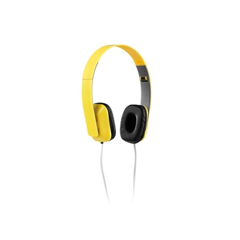 Écouteurs YOMAX à prix grossiste - Casque audio à prix de gros