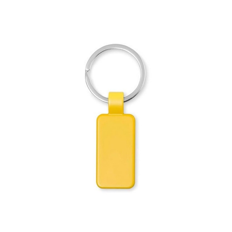 Porte-Clés DOROS à prix de gros - Porte-clés métal à prix grossiste