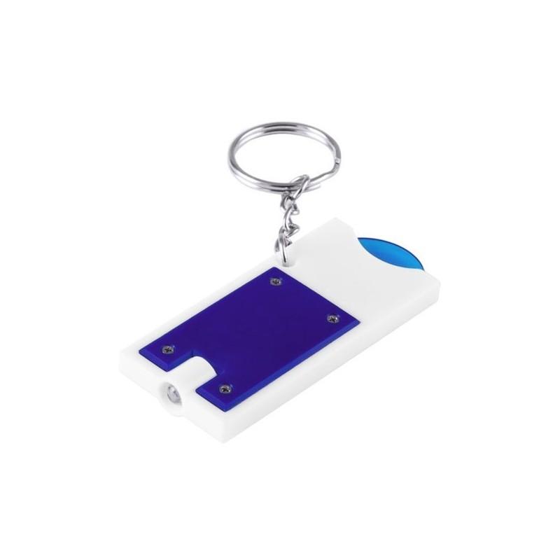 Porte-Clés Monnaie LOTTAX - Porte-clés jeton à prix grossiste