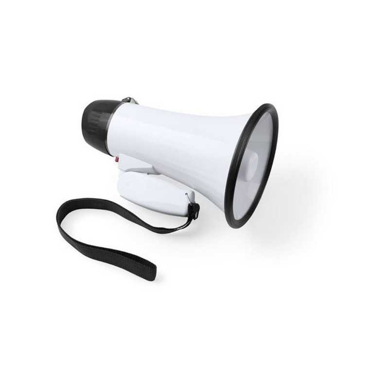 Megaphone TOKKY à prix de gros - Mégaphone à prix grossiste