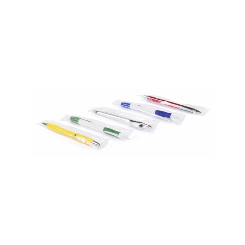 Étui Plastique INDIVIDUAL à prix de gros - étui à stylo à prix grossiste