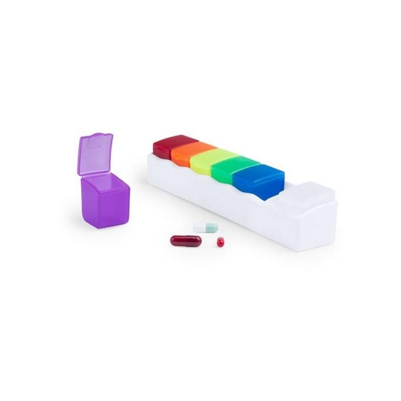 Pilulier BEKIES - Produit d'hygiène et de santé à prix grossiste