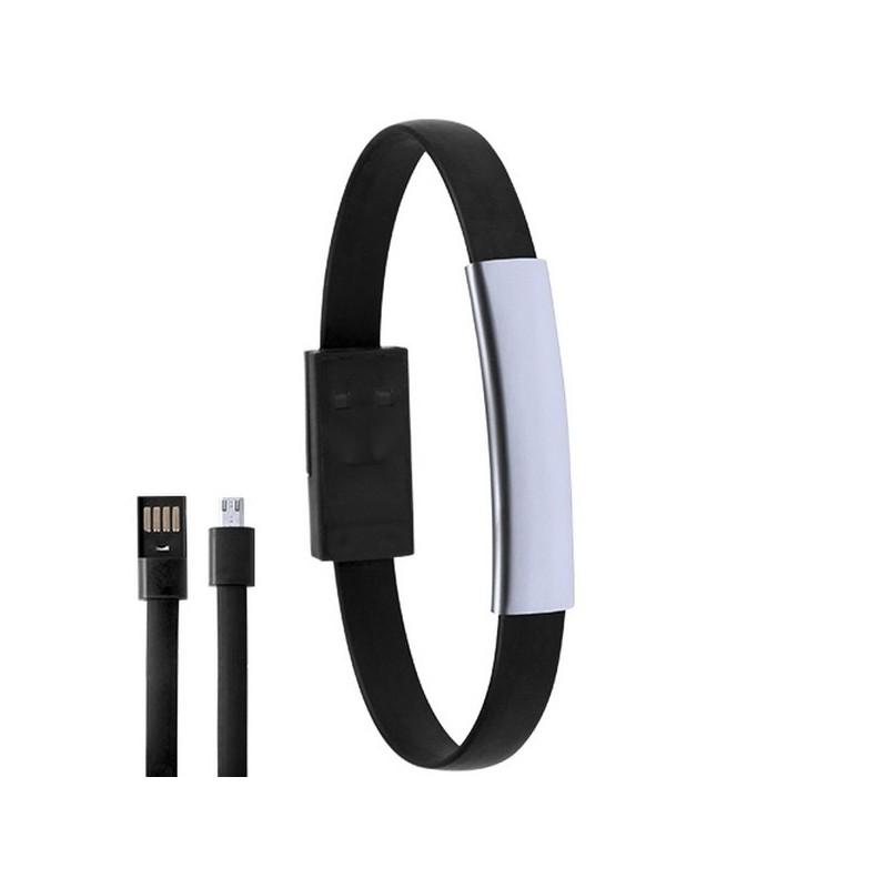 Chargeur Bracelet BETH - Bracelet connecté à prix grossiste