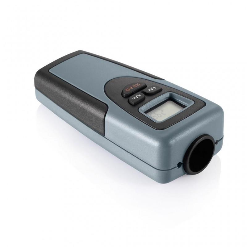 Mètre ultrason avec pointeur laser - Mètre ruban à prix grossiste