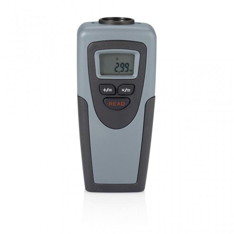 Mètre ultrason avec pointeur laser - Télémètre à prix grossiste