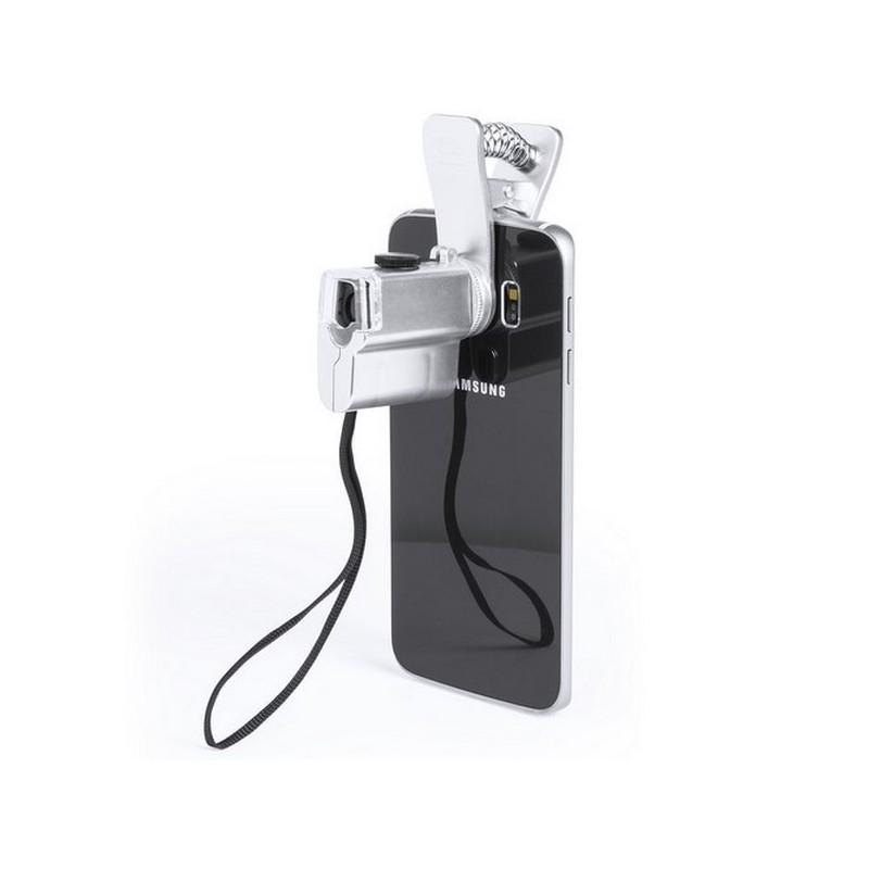 Microscope BAUKMAN 60X - Article de loisir à prix grossiste