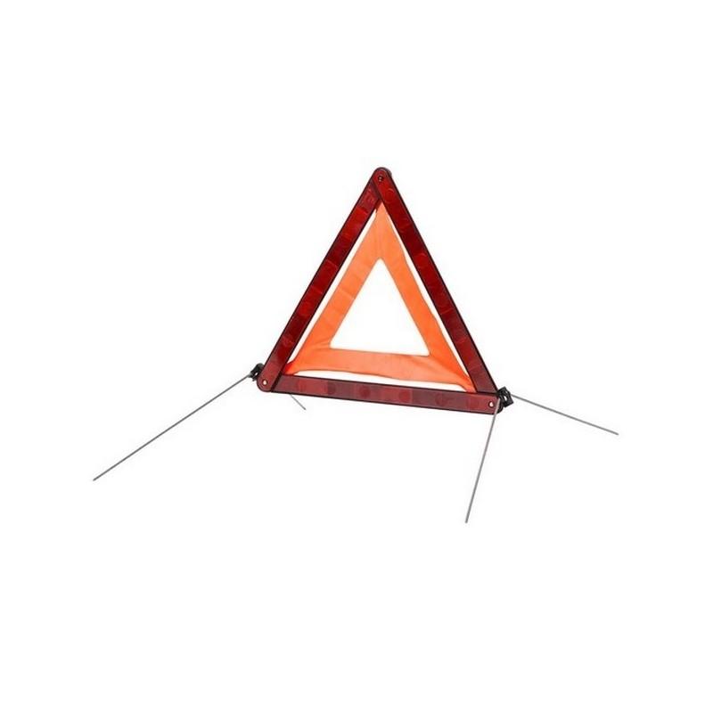 Triangle Signalisation BIKUL - Triangle de sécurité à prix grossiste