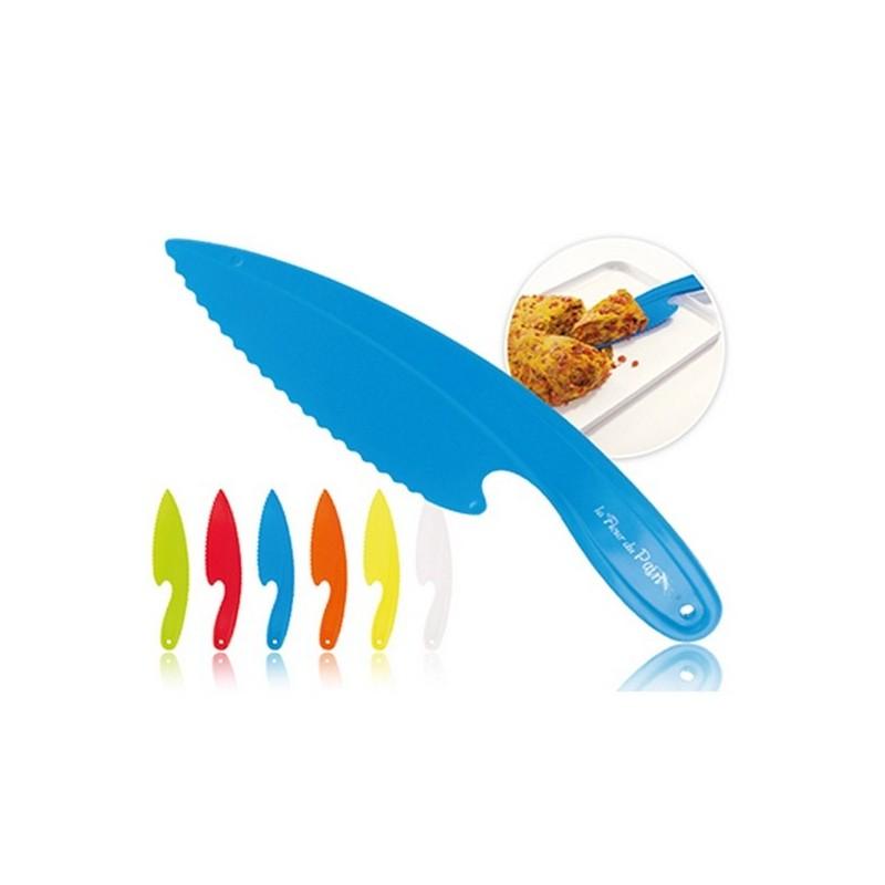 Couteau pelle a tarte à prix grossiste - Couteau de cuisine à prix de gros