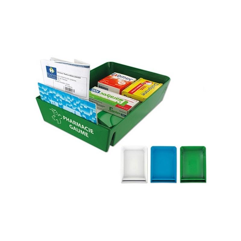Bac de preparation 27x19x6 cm - Pochette et emballage à prix de gros