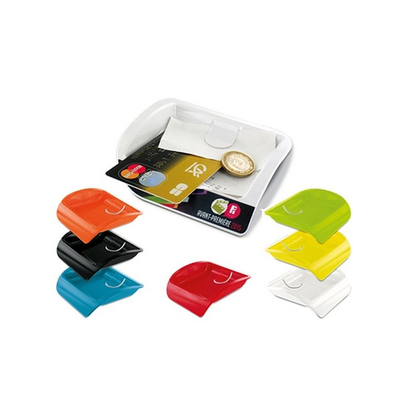 Porte-addition, ramasse-monnaie à prix de gros - Porte-cartes de crédit à prix grossiste