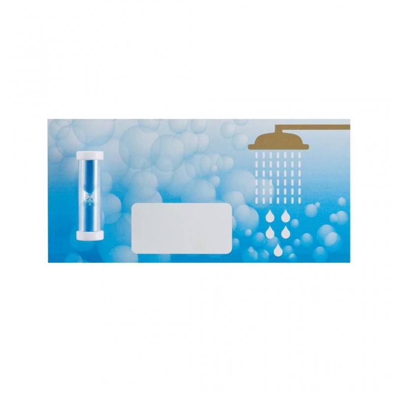 Petit sablier de douche à prix grossiste - Sablier à prix de gros