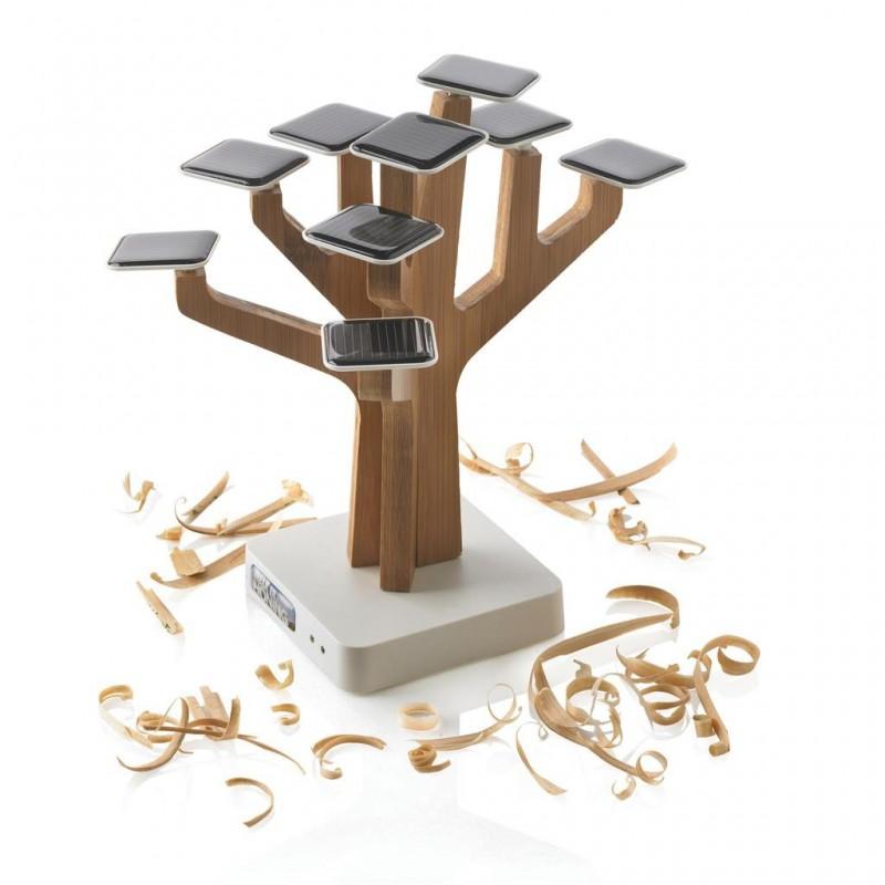 Arbre solaire Suntree 1.350mAh à prix de gros - Produit à énergie solaire à prix grossiste