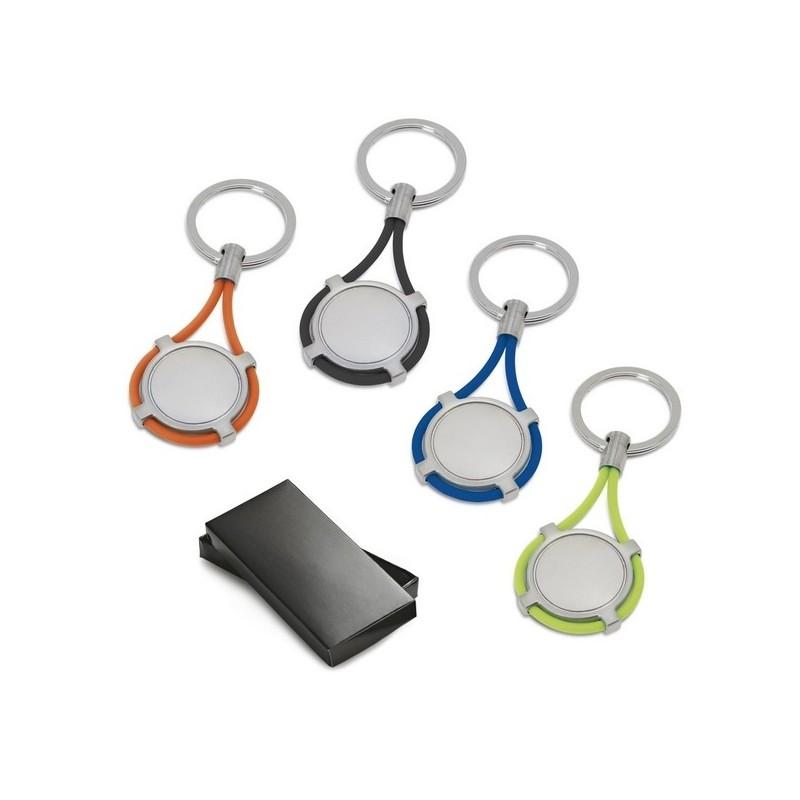 INDURAIN. Porte-clés à prix grossiste - Porte-clés à prix de gros