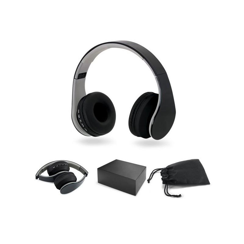 HILLEMAN. Casque pliable - Casque audio à prix grossiste