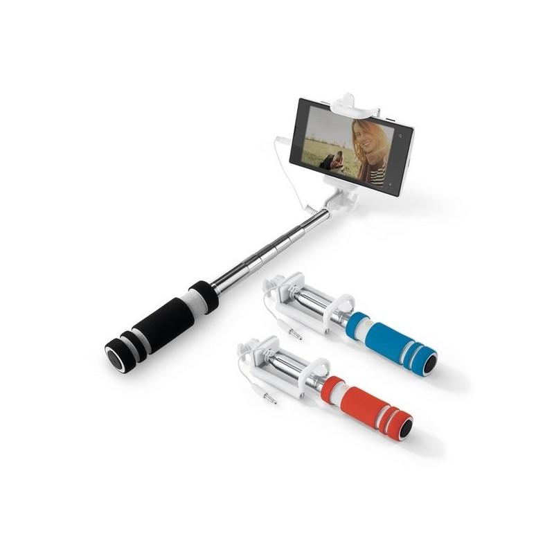PYTHAGORAS. Bâton de selfie - Accessoire photo à prix grossiste