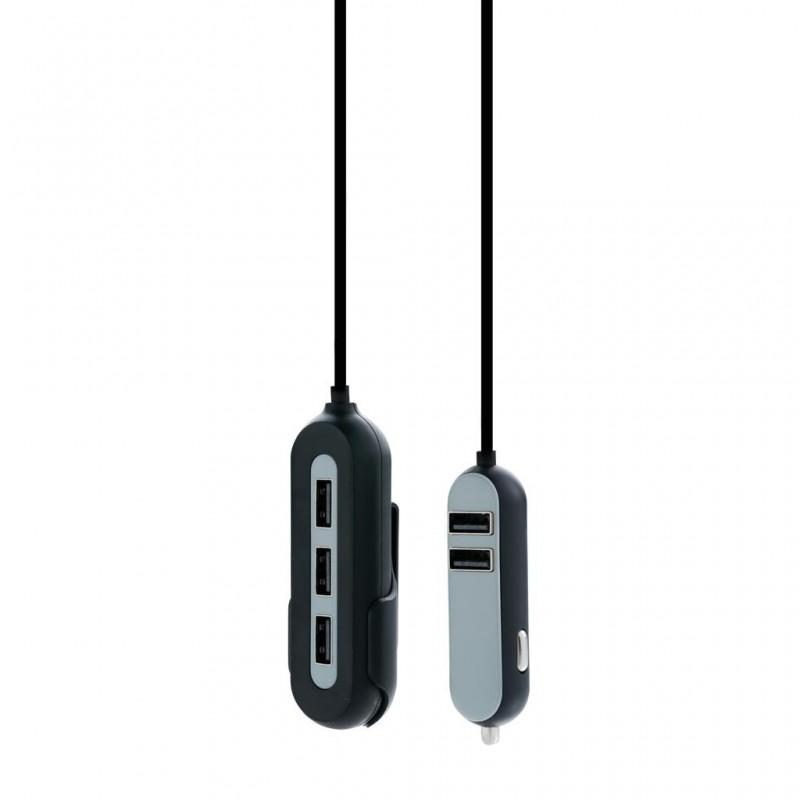 Chargeur de voiture pour passagers à prix de gros - Accessoire auto à prix grossiste