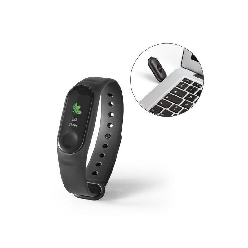 MENDEL. Bracelet intelligent à prix grossiste - Bracelet connecté à prix de gros