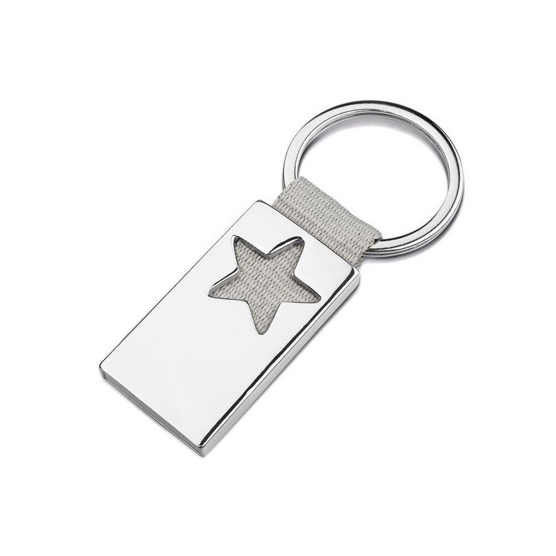 ATRIA. Porte-clés - Porte-clés métal à prix grossiste