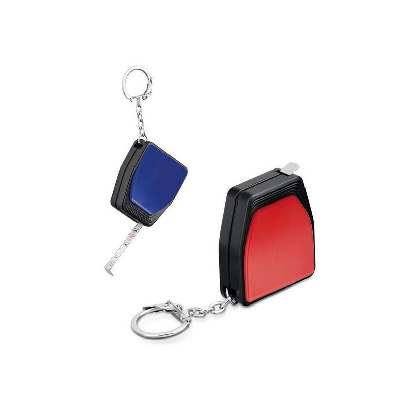 KEYTER. Porte-clés à prix de gros - Mètre ruban à prix grossiste