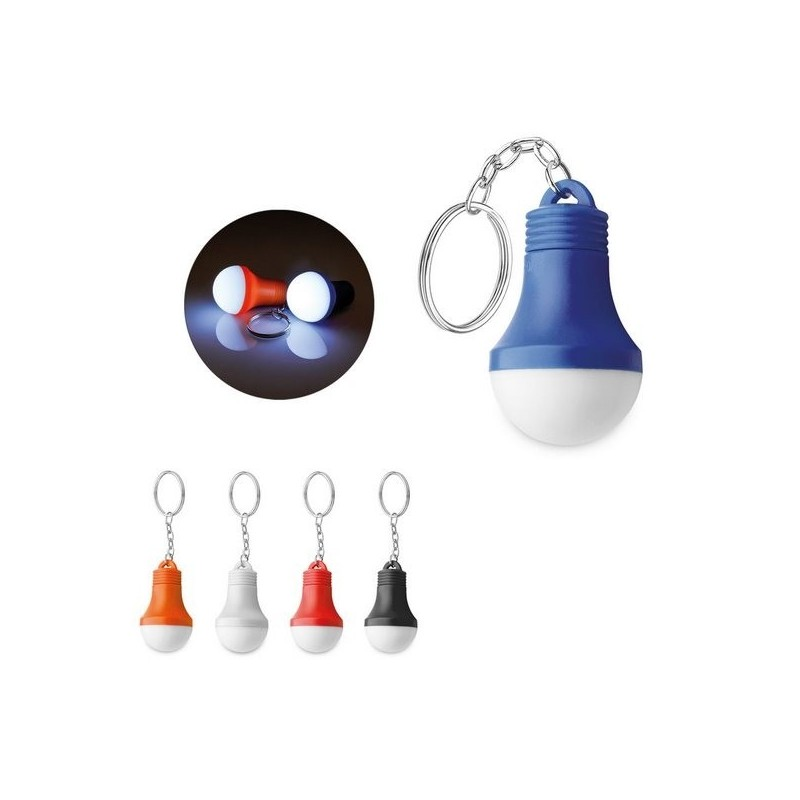 GLOAMIN. Porte-clés - Porte-clés lampe à prix grossiste