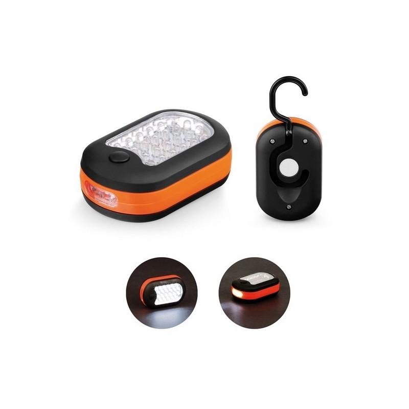 CAMPER. Lampe de poche à prix grossiste - Accessoire de bricolage à prix de gros