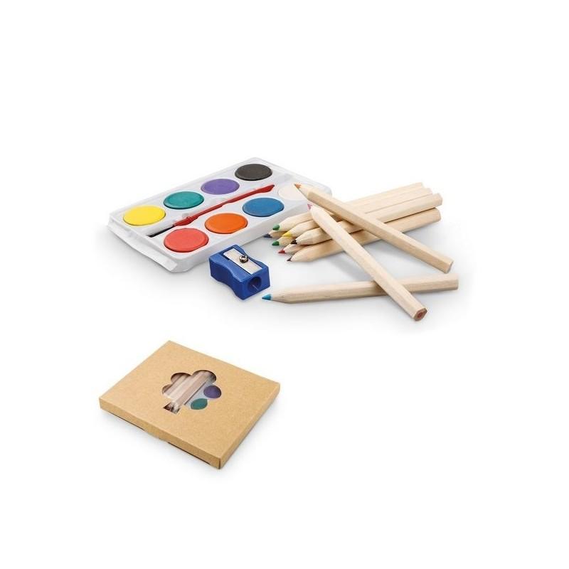 OSTADE. Set coloriage - Crayon de couleur à prix de gros
