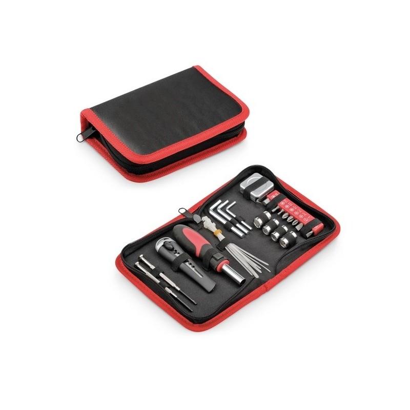 BENNET. Kit d'outillage - Coffret à outils à prix grossiste