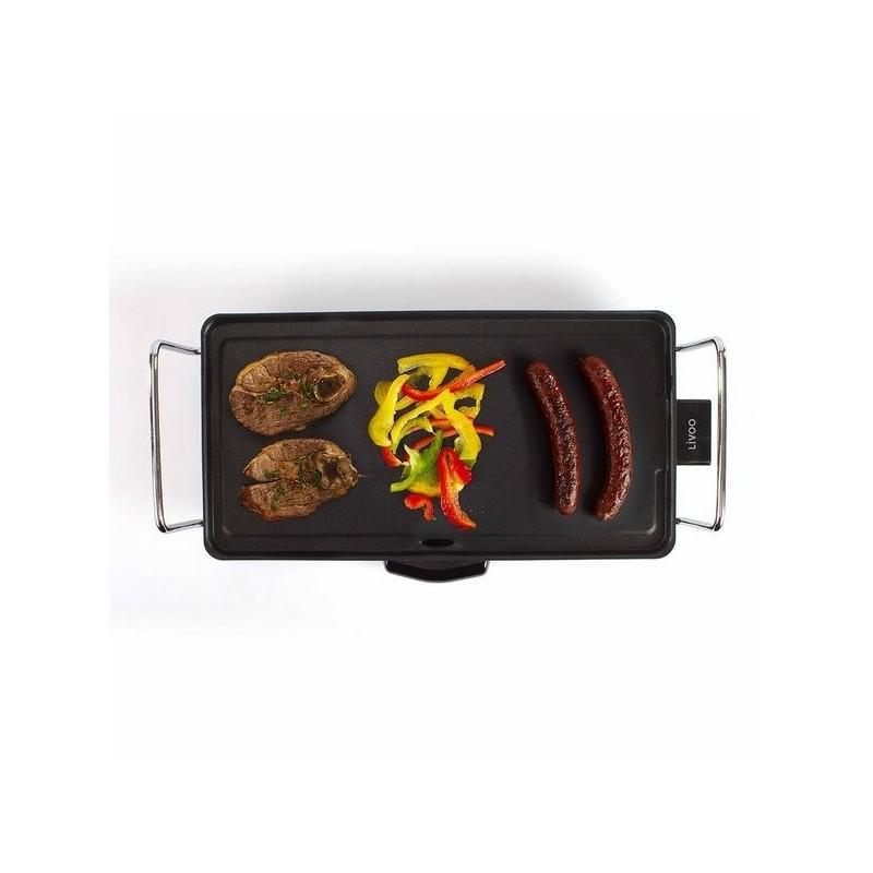 Plancha Teppan Yaki, gril électrique à prix grossiste - Plancha à prix de gros