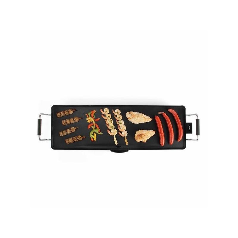 Plancha Teppan Yaki, gril 90 cm à prix grossiste - Plancha à prix de gros