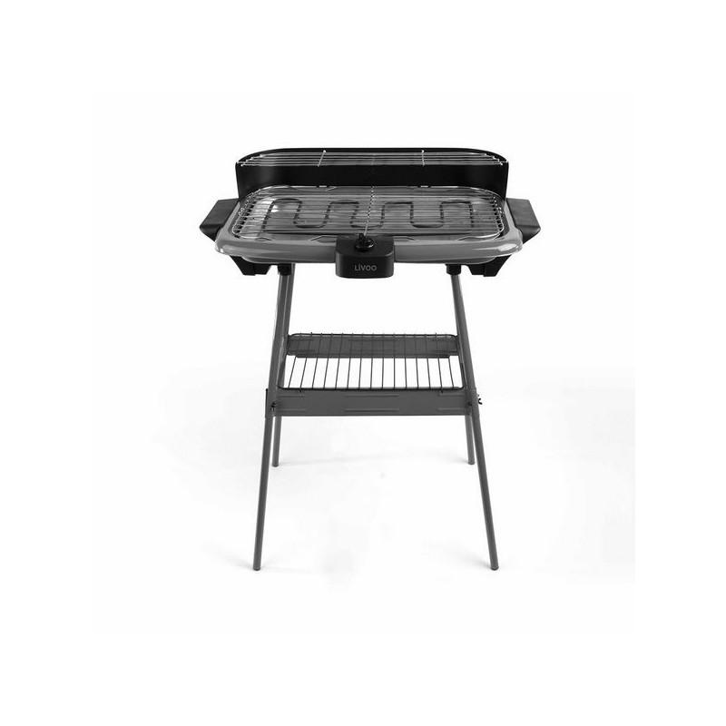 Barbecue électrique sur pieds à prix de gros - Barbecue à prix grossiste