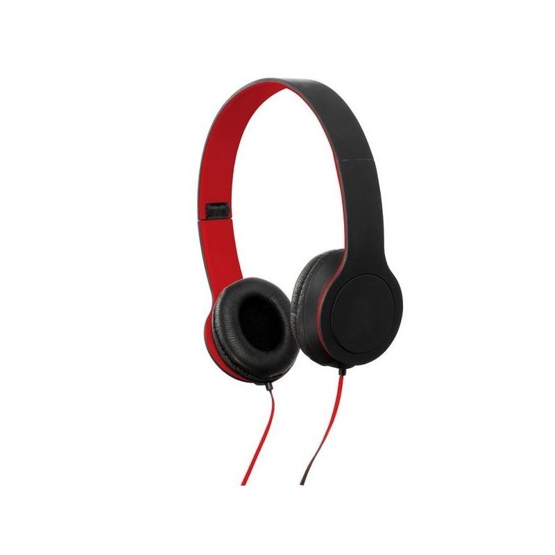 LIVOO - Casque stéréo Hi-Fi à prix grossiste - Casque audio à prix de gros