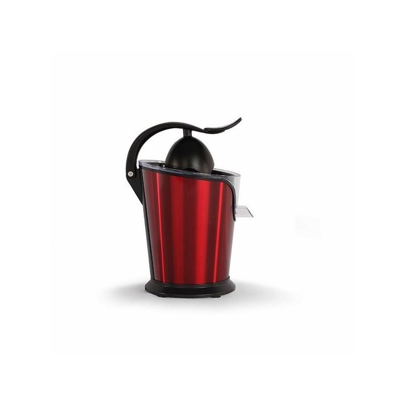 Presse-agrumes électrique rouge à prix grossiste - Accessoire d'electroménager à prix de gros