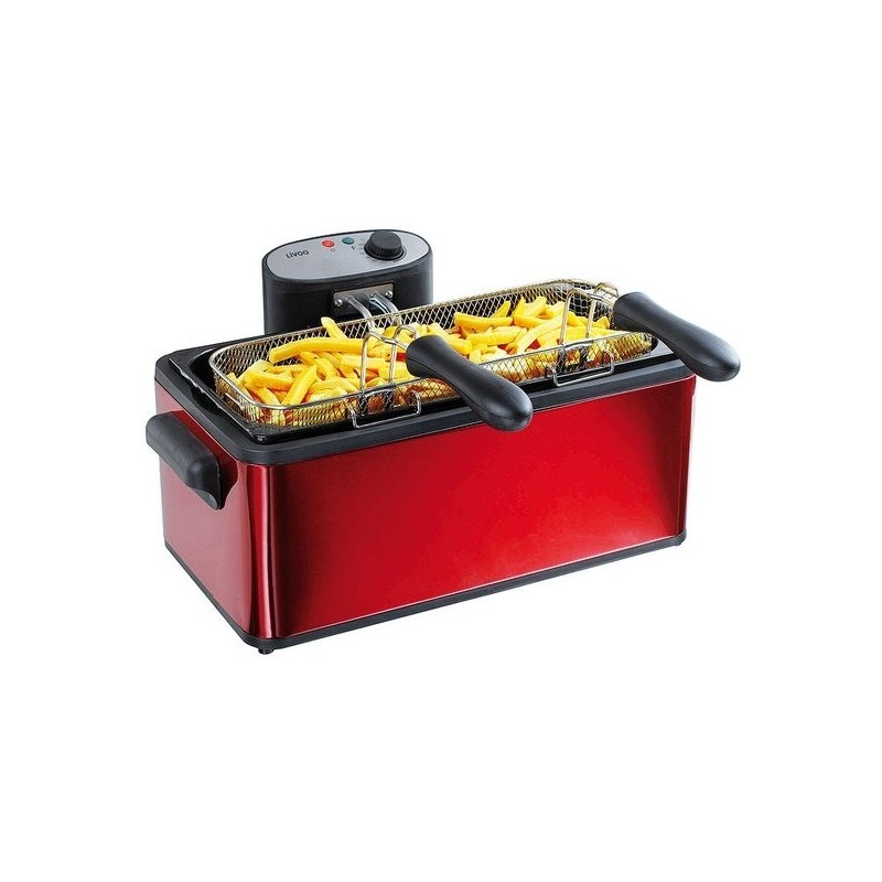 Maxi friteuse 6 L - Accessoire d'electroménager à prix grossiste
