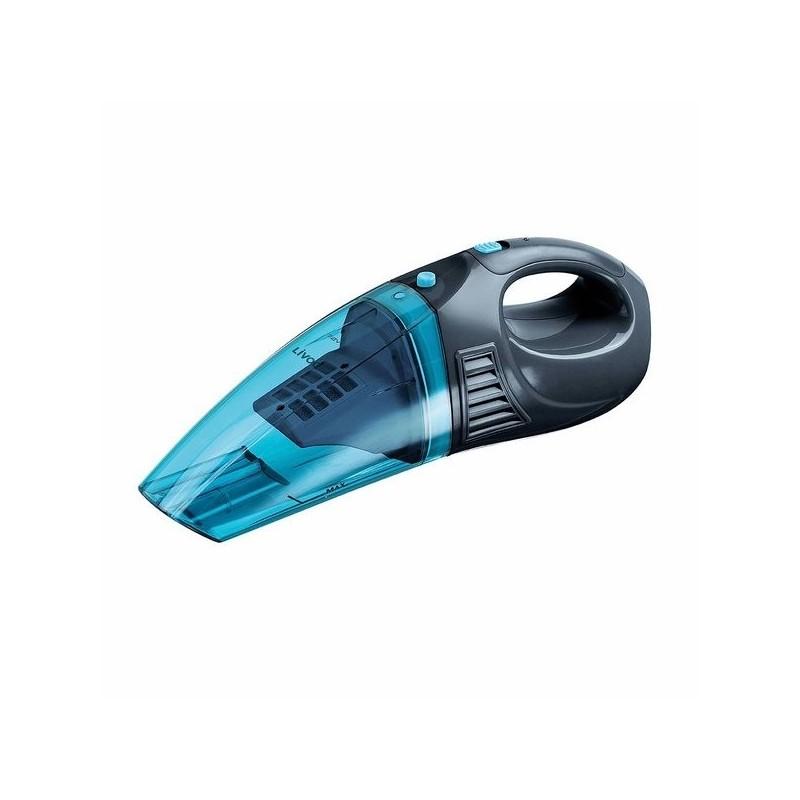 Aspirateur à main eau et poussières bleu - Aspirateur à prix de gros