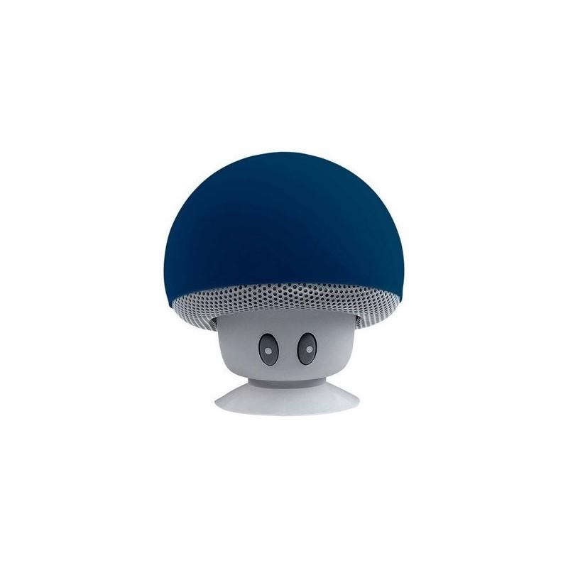 Mini haut-parleur compatible Bluetooth® - Accessoire informatique à prix grossiste
