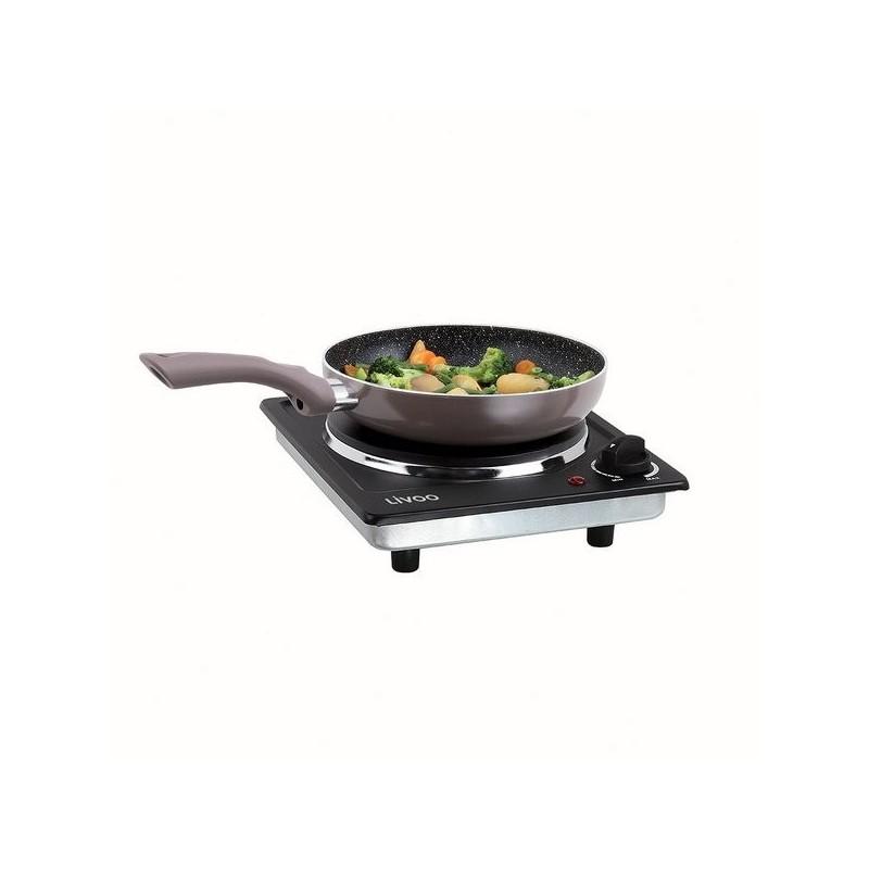 LIVOO - Plaque de cuisson électrique encastrable à prix de gros - Article pour la maison à prix grossiste