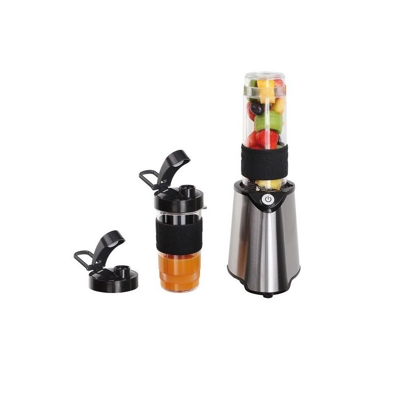LIVOO - Blender individuel noir - Mixeur à prix de gros