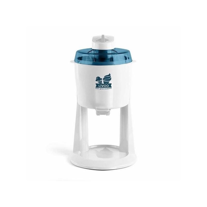 LIVOO - Machine à glace italienne - Article pour la maison à prix grossiste