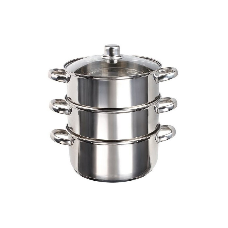 LIVOO - Cuiseur vapeur à prix de gros - Ustensile de cuisine à prix grossiste