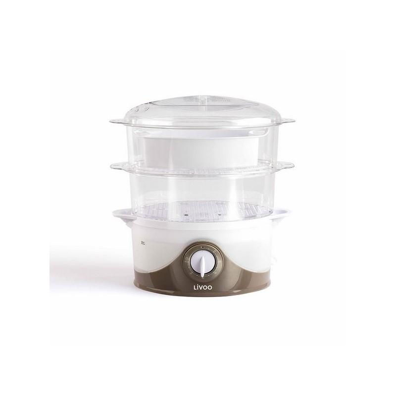 Cuiseur vapeur et riz - Accessoire d'electroménager à prix de gros