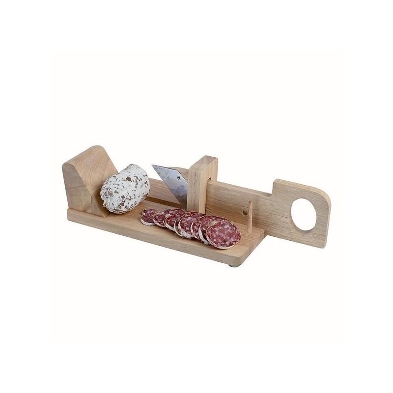 Guillotine à saucisson - Accessoire d'electroménager à prix grossiste