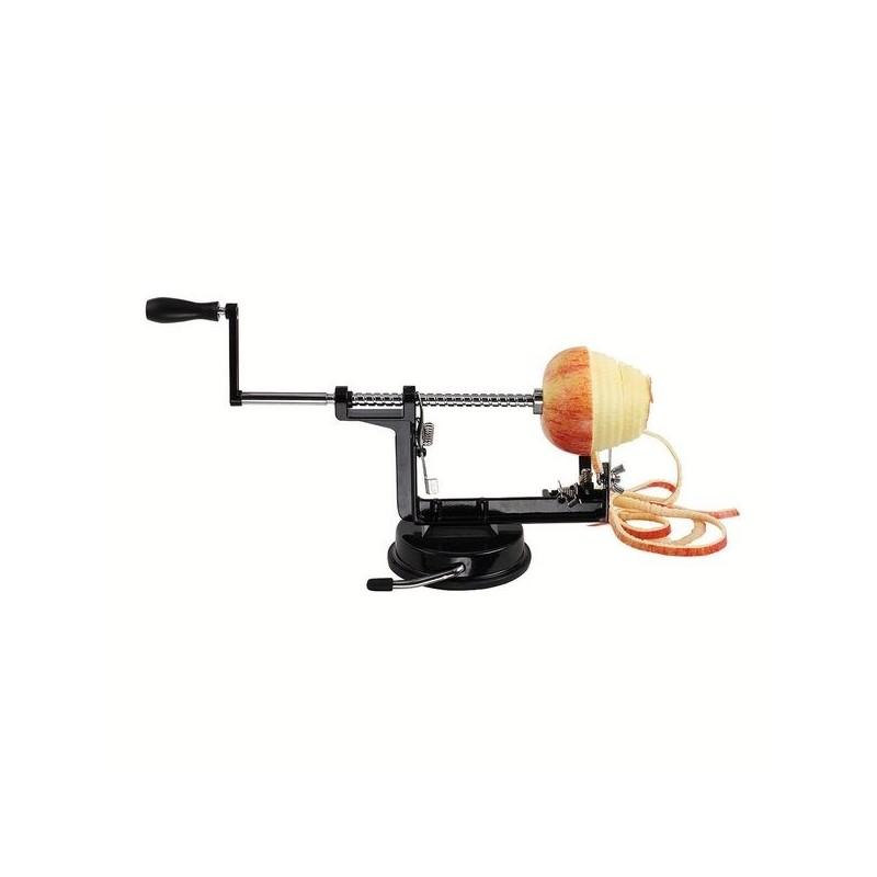LIVOO - Pèle-pomme métal à prix grossiste - Ustensile de cuisine à prix de gros