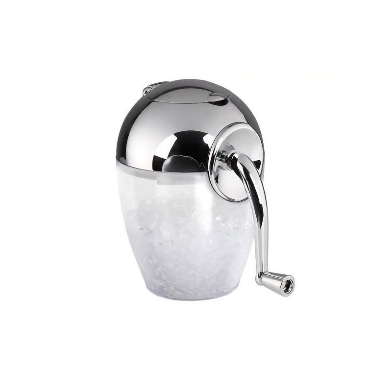 Pileur à glace manuel à prix de gros - broyeur à glace à prix grossiste