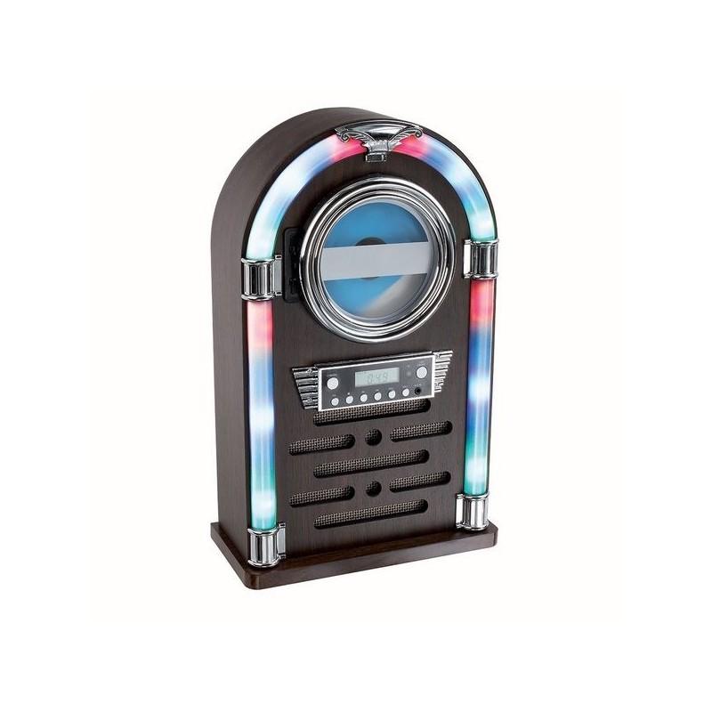 Jukebox compatible Bluetooth® - Poste de radio à prix de gros