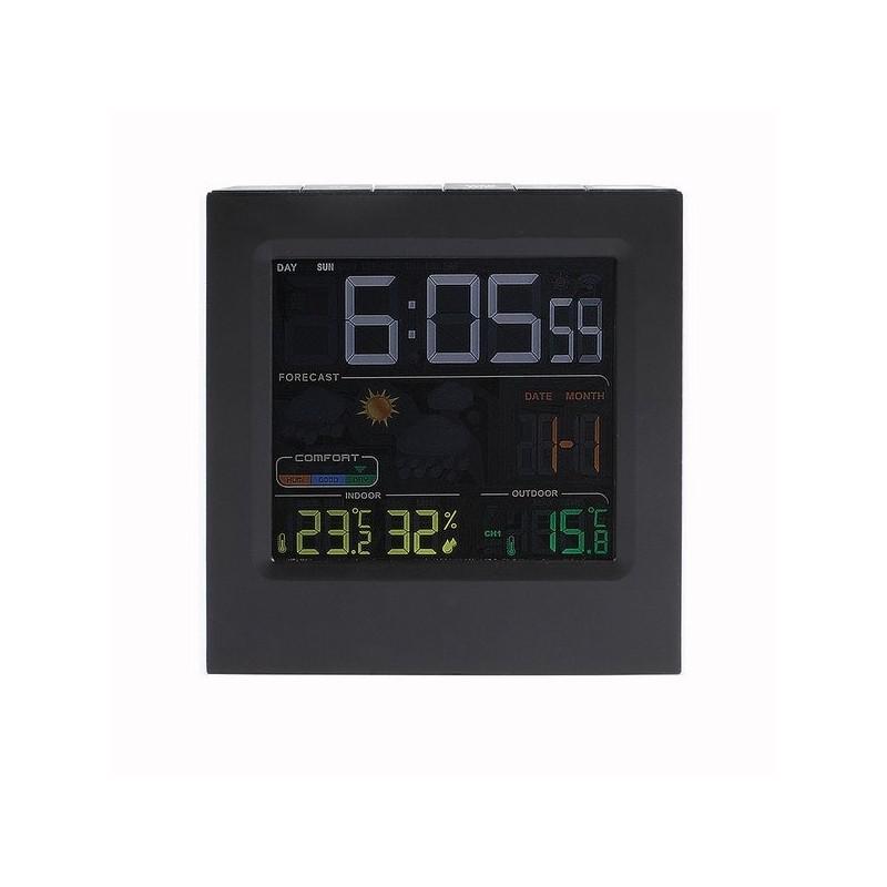 Station météo - Thermomètre électronique à prix de gros