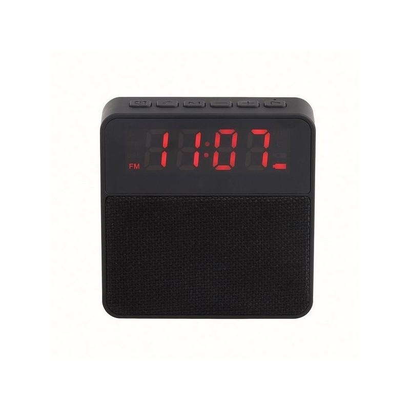 Haut-parleur réveil compatible Bluetooth - Réveil à prix grossiste